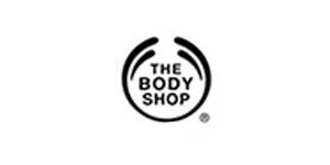 力嘉合作客户-THE BODY SHOP