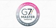 G7目(mu)標(biao)管理認證(zheng)