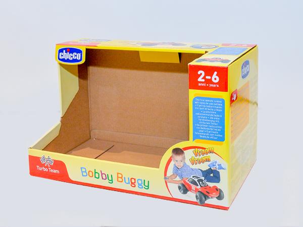 彩盒包装印刷色彩重要吗?