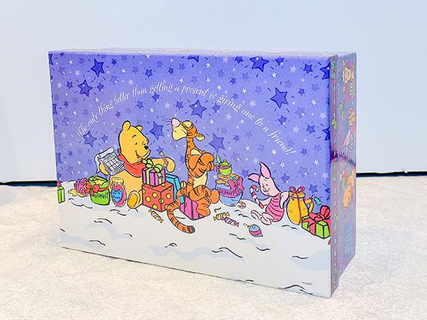 力嘉包装彩盒品质过硬,希望继续合作!