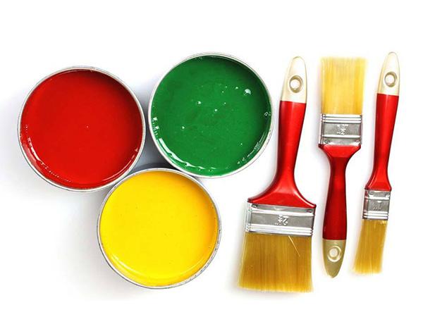 UV油墨的种类和运用