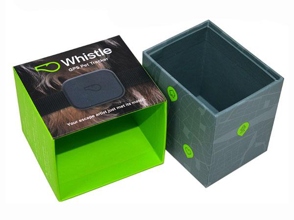 数码3C产品包装原创设计需与生产结合