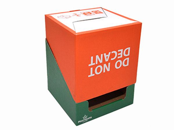 产品包装盒设计如何做好人性化体验?