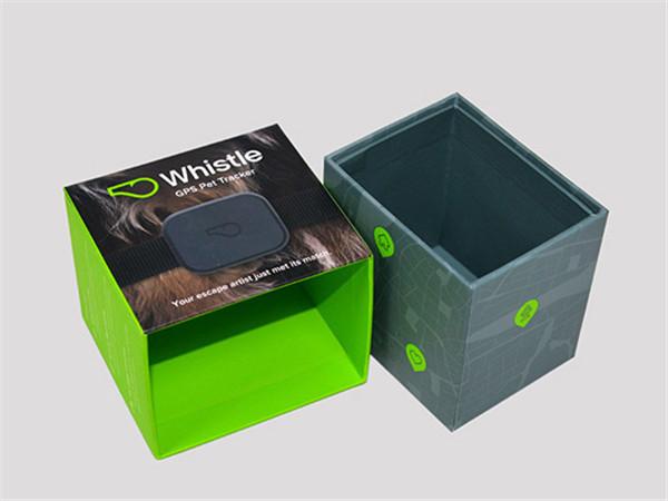 彩箱彩盒生产使用纸张正反面差异