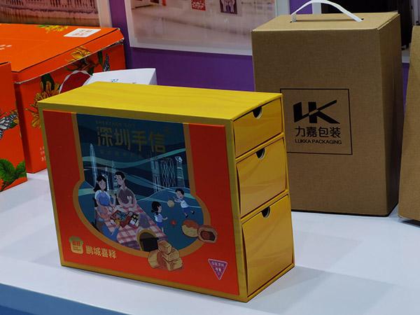 彩箱彩盒包装从严把控质量关,今年双节实惠过!
