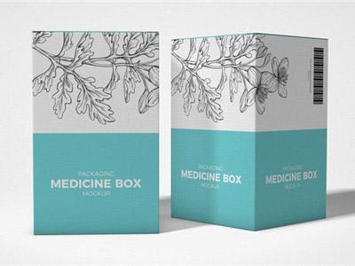 包装彩盒彩箱印刷三种工艺优点