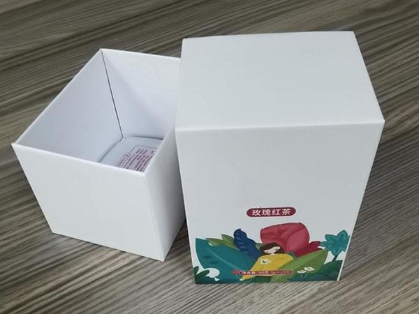 东莞包装彩盒定制类型多,设计不拘一格