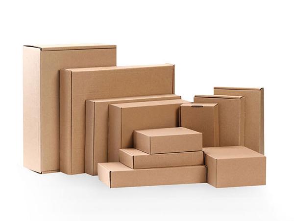 瓦楞纸箱做好体验成就好包装