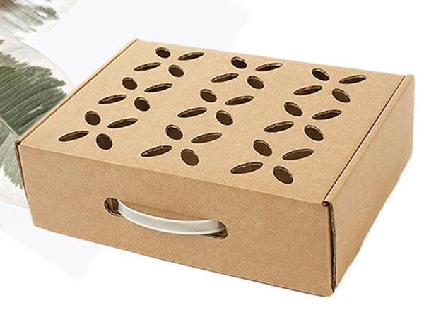 什么是包装纸箱变形?质量和价格那个更重要?