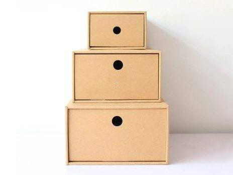 包装纸盒纸箱储物架你家还缺吗?