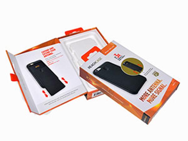 保质保量为顾客提供品质数码3C包装产品