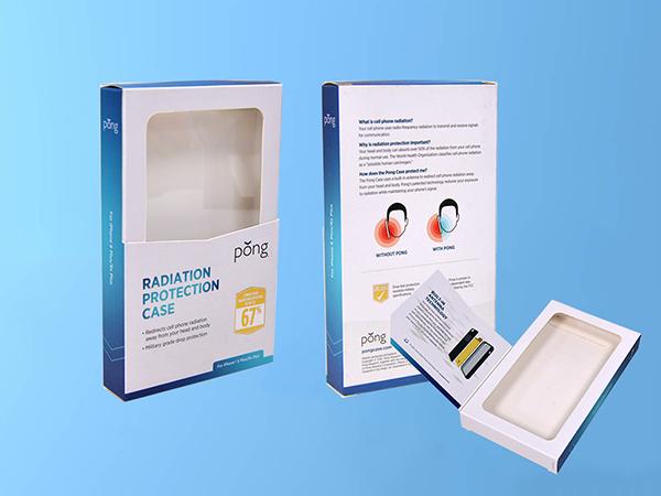 包装纸箱纸盒定制设计