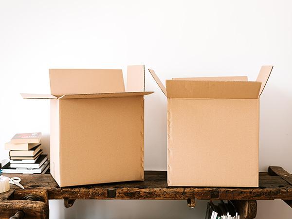 包装纸箱微利润原因在于原纸成本高选择困难