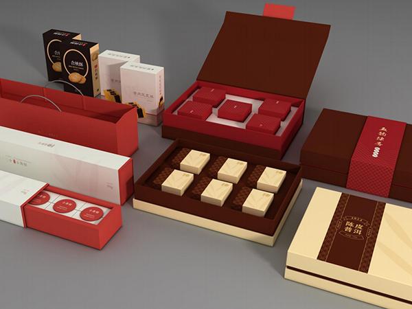 红酒礼盒包装彩盒定制材料的选择和使用建议