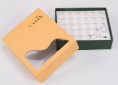 中药盒子设计_中药包装设计找力嘉