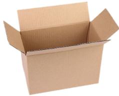 纸皮箱制作及检验标准有哪些_力嘉包装