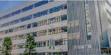 深圳印刷厂集中在哪里_力嘉环保包装印刷产业园