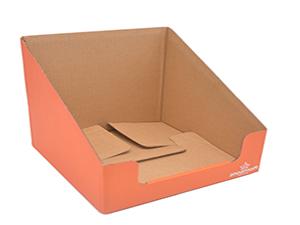 Morrisons超市食品展示包装盒_食品包装彩盒