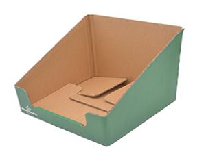 Morrisons超市食品上架展示包装盒-食品包装彩盒