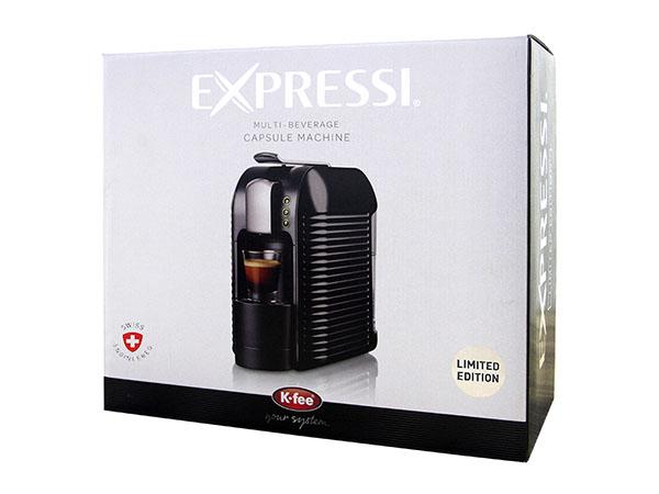 咖啡机彩箱包装-家电包装彩箱