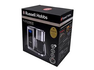 咖啡机彩盒包装-家电包装彩盒