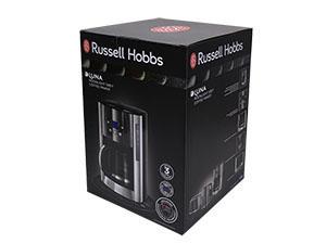 咖啡机包装彩盒定制厂家-家电包装彩盒
