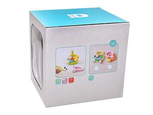 儿童套环玩具包装彩盒-玩具日用品包装彩盒