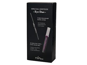 眼影笔化妆品彩盒-玩具日用品包装彩盒