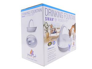宠物饮水器包装彩盒-玩具日用品包装彩盒
