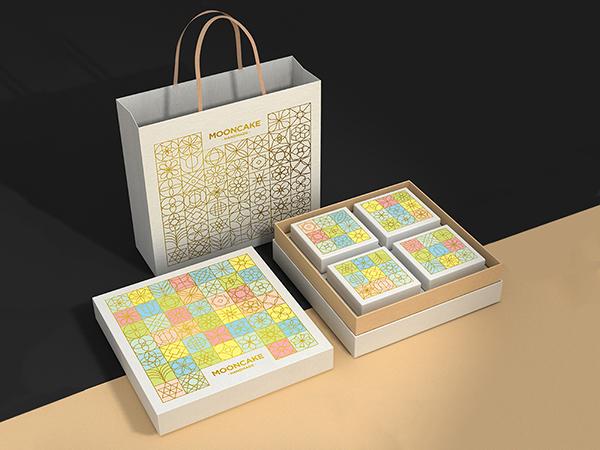 月饼包装盒_月饼包装礼盒定制厂家