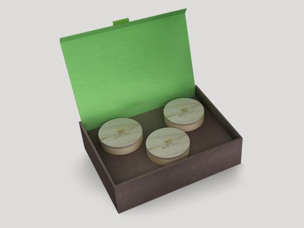 茶叶包装盒_绿茶|铁观音|红茶|普洱礼盒包装