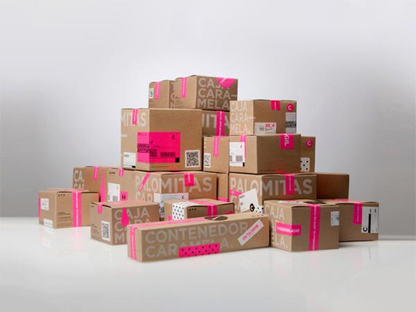快递包装箱_快递纸箱_物流包装纸箱生产厂家
