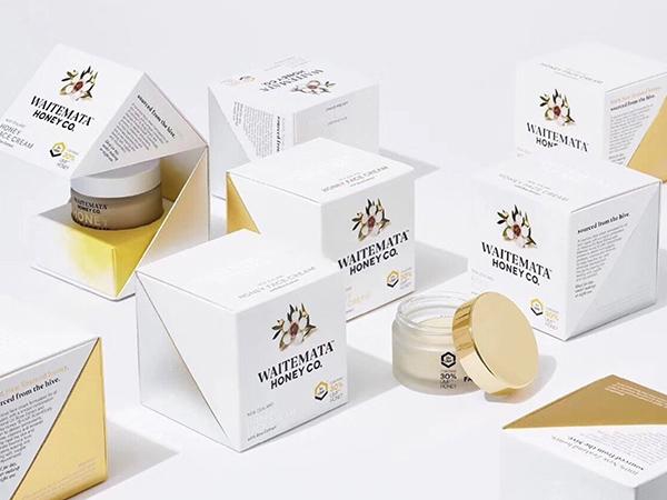 化妆品包装盒_礼盒_护肤品套装盒子